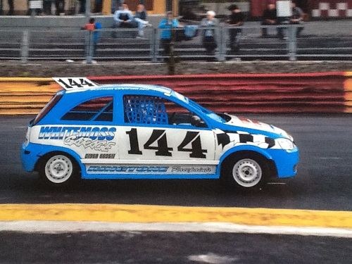 DMC Race Promotions, Hot Rod and Stockcar Racing At