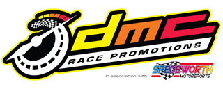 DMC Race Promotions - The Ultimate in Ulster Oval Racing